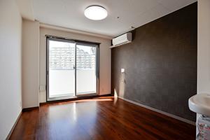 住宅2階談話スペース