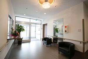 住宅3階談話スペース