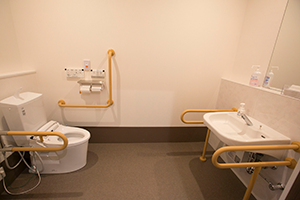 住宅一般浴室